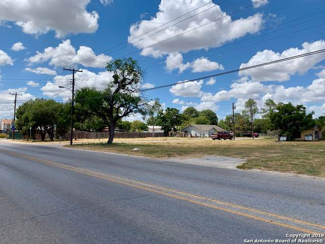 00 Commerce St, Pleasanton, TX 78064 (MLS #1407857) :: BHGRE HomeCity