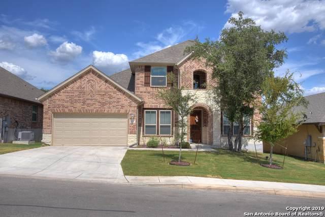 232 Lucchese St, San Antonio, TX 78253 (MLS #1407859) :: BHGRE HomeCity