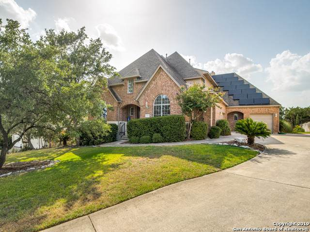 24611 Kemper Oaks, San Antonio, TX 78260 (MLS #1407860) :: Glover Homes & Land Group