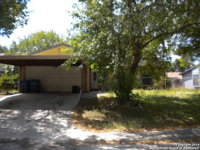 5206 Tom Stafford Dr, Kirby, TX 78219 (MLS #1407880) :: BHGRE HomeCity
