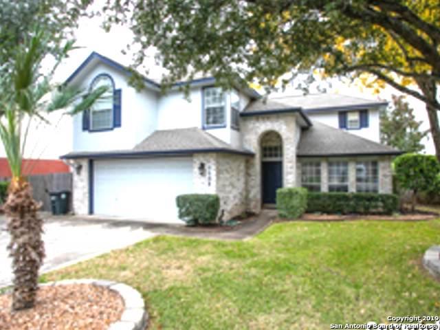 7006 Misty Ridge Dr, Converse, TX 78109 (MLS #1407891) :: Exquisite Properties, LLC