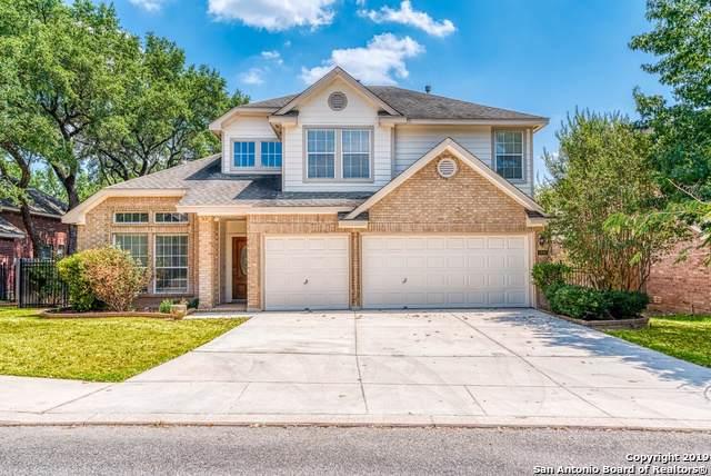 1808 Oakline Dr, San Antonio, TX 78232 (MLS #1407896) :: BHGRE HomeCity