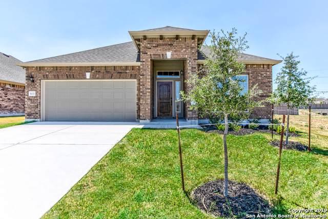 5021 Arrow Ridge, Schertz, TX 78108 (MLS #1407905) :: Alexis Weigand Real Estate Group