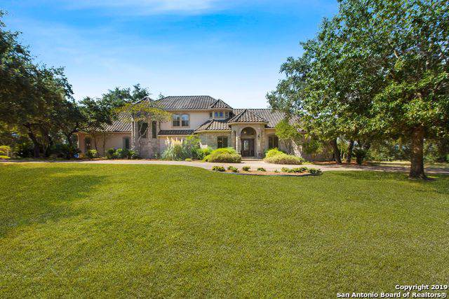 8306 Paddock Ln, Fair Oaks Ranch, TX 78015 (MLS #1407909) :: Carolina Garcia Real Estate Group
