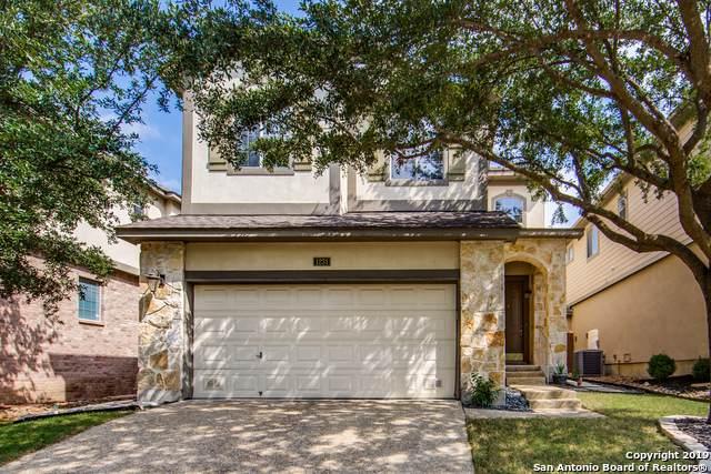 1231 Cresswell Cv, San Antonio, TX 78258 (MLS #1407913) :: Glover Homes & Land Group