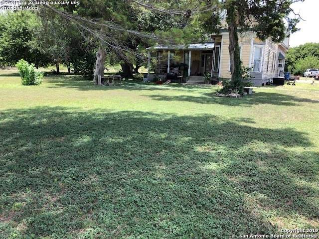 2224 Huber Rd, Seguin, TX 78155 (MLS #1407917) :: Alexis Weigand Real Estate Group