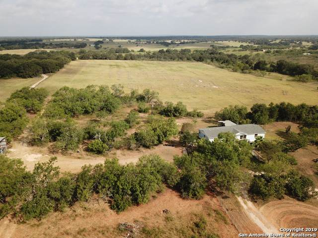 2437 County Road 329, Floresville, TX 78114 (MLS #1407925) :: Santos and Sandberg