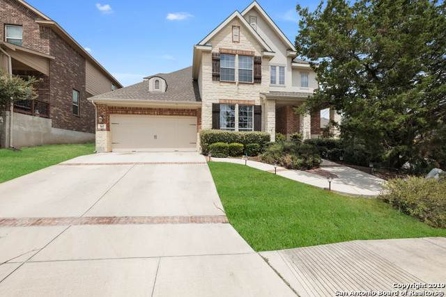 567 White Canyon, San Antonio, TX 78260 (#1407941) :: The Perry Henderson Group at Berkshire Hathaway Texas Realty