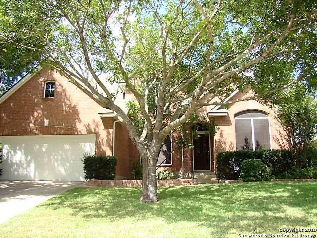 9215 Trailing Fern, Helotes, TX 78023 (MLS #1407943) :: BHGRE HomeCity