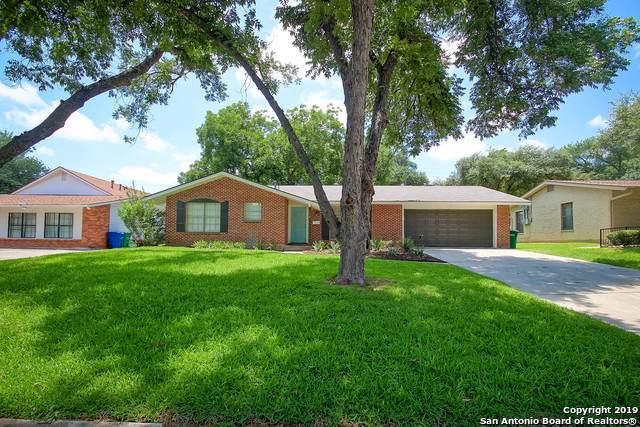 114 Cornwall, San Antonio, TX 78216 (MLS #1407950) :: BHGRE HomeCity