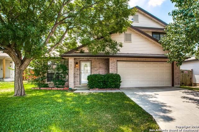 6310 Candlemeadow, San Antonio, TX 78244 (MLS #1407960) :: Exquisite Properties, LLC