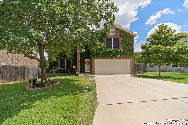 1202 Oakcask, San Antonio, TX 78253 (#1407964) :: The Perry Henderson Group at Berkshire Hathaway Texas Realty