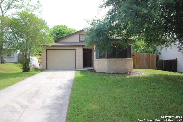 3610 Candlerock Circle, San Antonio, TX 78244 (MLS #1408021) :: Exquisite Properties, LLC