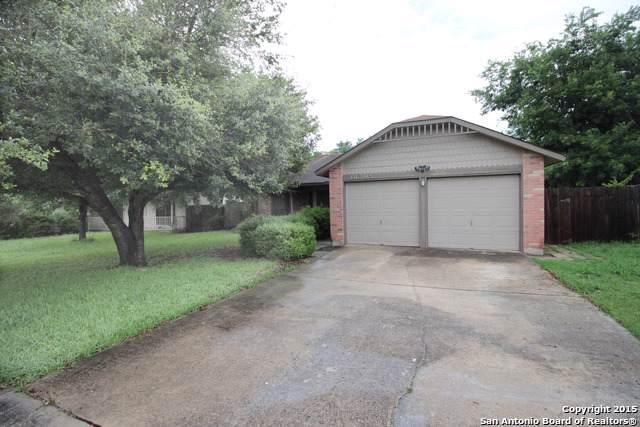 10305 Flatland Trail, Converse, TX 78109 (MLS #1408026) :: BHGRE HomeCity