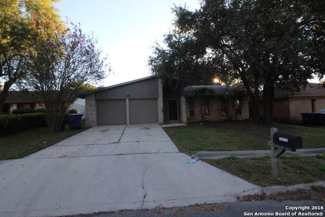14306 Ridge Point Dr, San Antonio, TX 78233 (MLS #1408027) :: Alexis Weigand Real Estate Group