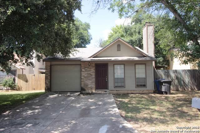 9617 Golden Bend, San Antonio, TX 78250 (MLS #1408029) :: BHGRE HomeCity