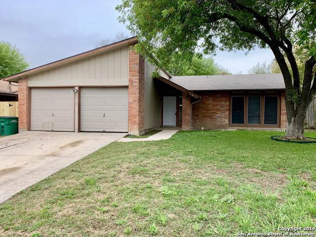 12719 Thomas Sumter St, San Antonio, TX 78233 (MLS #1408030) :: The Gradiz Group