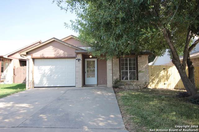 11351 Olney Springs Dr, San Antonio, TX 78245 (#1408032) :: The Perry Henderson Group at Berkshire Hathaway Texas Realty