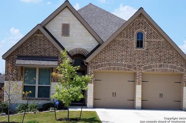 2415 Valencia Crest, San Antonio, TX 78245 (MLS #1408036) :: BHGRE HomeCity