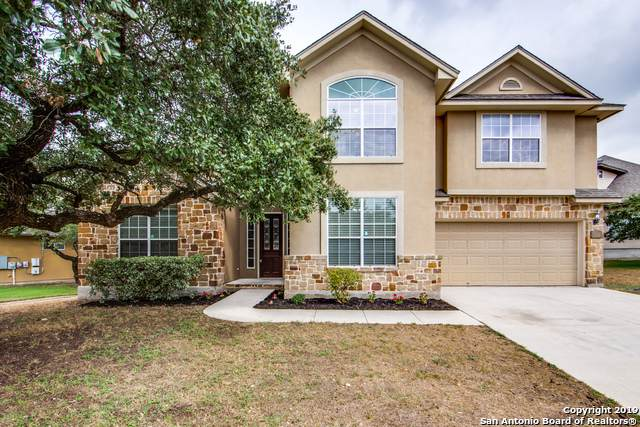 2639 Amber View, San Antonio, TX 78261 (MLS #1408040) :: BHGRE HomeCity