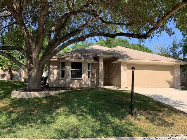 3808 Greenridge, Cibolo, TX 78108 (MLS #1408051) :: BHGRE HomeCity