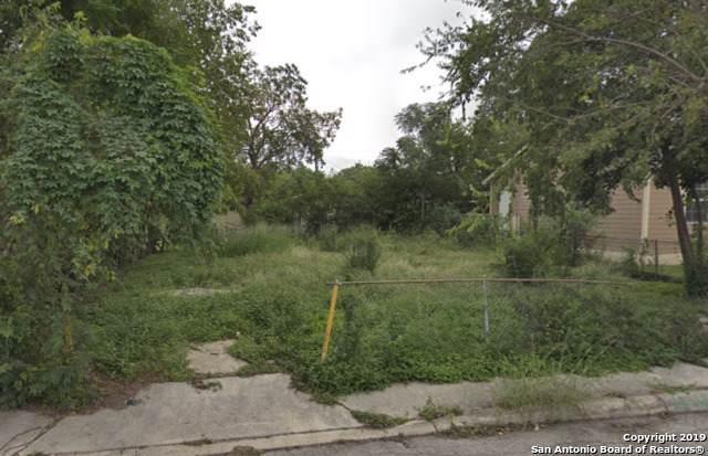 1614 San Carlos St, San Antonio, TX 78207 (MLS #1408053) :: BHGRE HomeCity