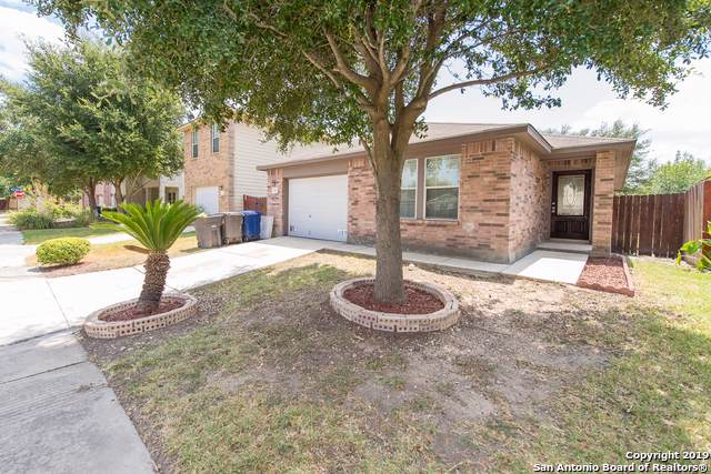 2430 Mission Vista, San Antonio, TX 78223 (MLS #1408062) :: BHGRE HomeCity