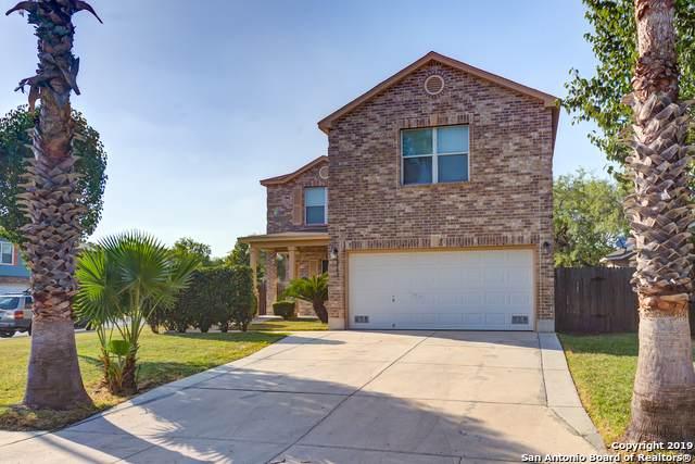 3803 Verde Bosque, San Antonio, TX 78223 (MLS #1408102) :: BHGRE HomeCity