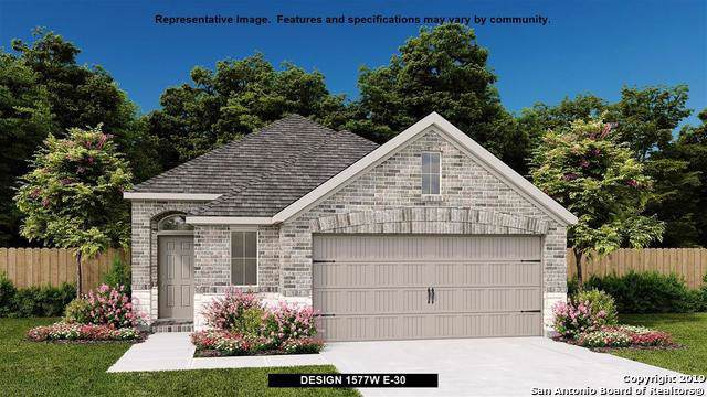 2854 High Castle, San Antonio, TX 78245 (MLS #1408116) :: The Gradiz Group