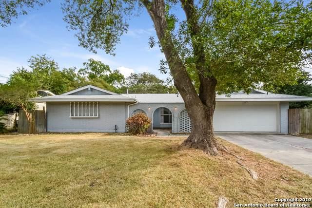 5002 Prince Valiant, San Antonio, TX 78218 (MLS #1408128) :: BHGRE HomeCity