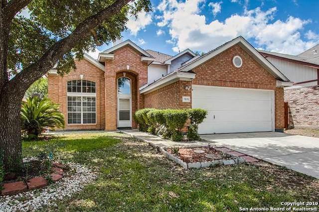 7015 Quail Wilde, San Antonio, TX 78250 (MLS #1408147) :: BHGRE HomeCity