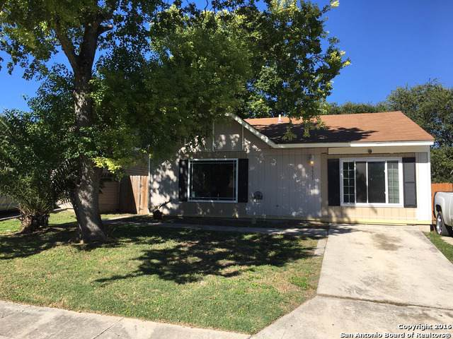 5923 Mission Sunrise, San Antonio, TX 78244 (MLS #1408157) :: BHGRE HomeCity San Antonio