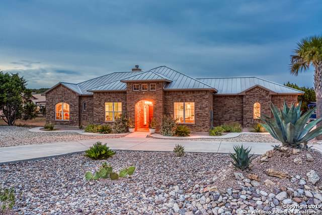 750 Flightline, Spring Branch, TX 78070 (MLS #1408163) :: Alexis Weigand Real Estate Group