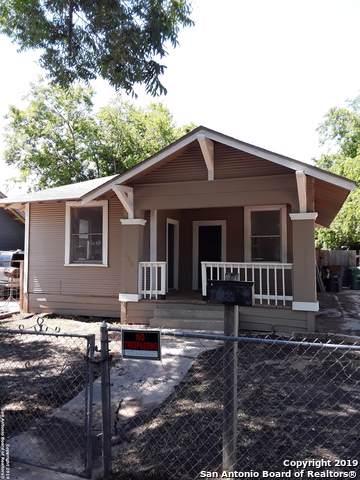 115 Montrose St, San Antonio, TX 78223 (MLS #1408165) :: NewHomePrograms.com LLC