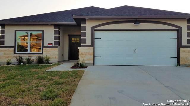 3543 Horizon Lk, San Antonio, TX 78222 (MLS #1408196) :: BHGRE HomeCity