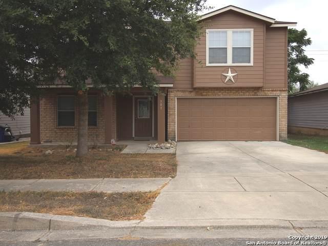 301 Hinge Loop, Cibolo, TX 78108 (MLS #1408197) :: BHGRE HomeCity