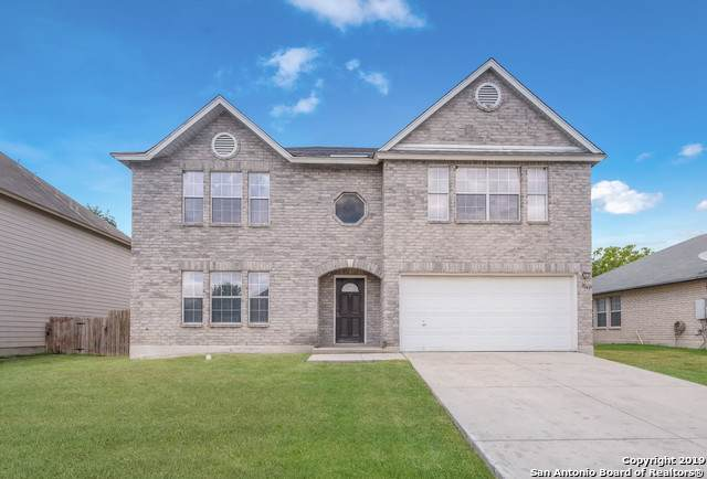 2043 Club Crossing, New Braunfels, TX 78130 (MLS #1408203) :: Alexis Weigand Real Estate Group
