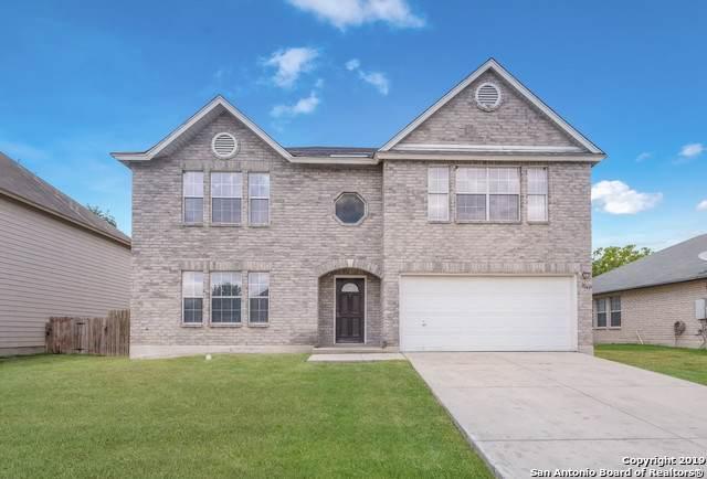 2043 Club Crossing, New Braunfels, TX 78130 (MLS #1408203) :: BHGRE HomeCity