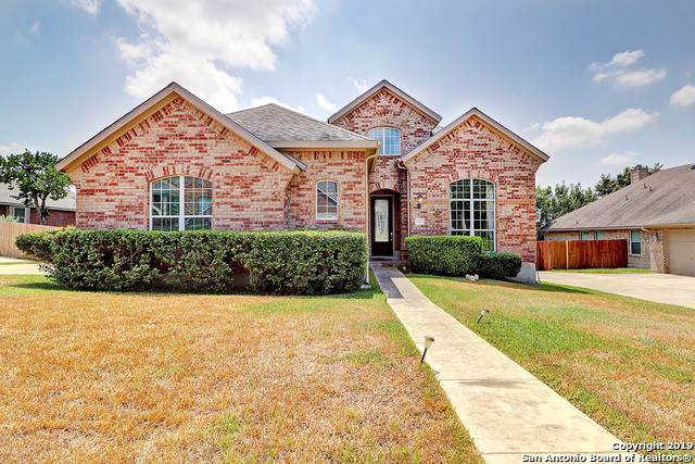 44 Montaigne, San Antonio, TX 78258 (#1408210) :: The Perry Henderson Group at Berkshire Hathaway Texas Realty
