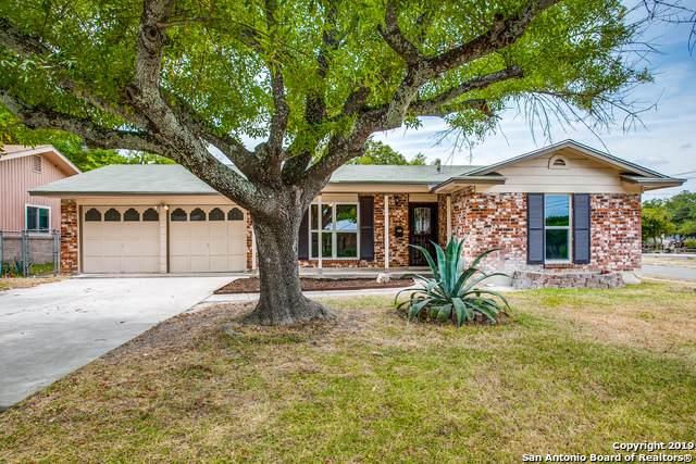3203 Quakertown Dr, San Antonio, TX 78230 (MLS #1408213) :: Exquisite Properties, LLC