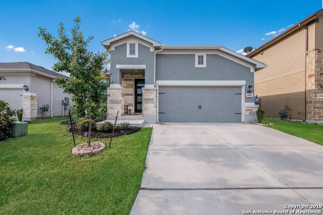 6802 Abbot Crossing, San Antonio, TX 78249 (MLS #1408222) :: BHGRE HomeCity
