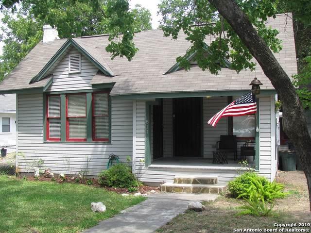 811 W Elsmere Pl, San Antonio, TX 78212 (MLS #1408243) :: Exquisite Properties, LLC