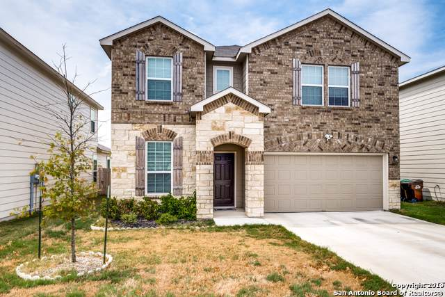 10511 Noble Canyon, San Antonio, TX 78254 (MLS #1408245) :: BHGRE HomeCity