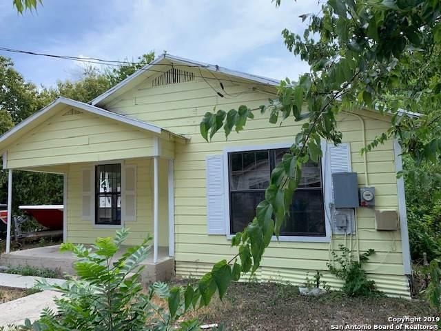 421 Avenue C, Seguin, TX 78155 (MLS #1408254) :: BHGRE HomeCity