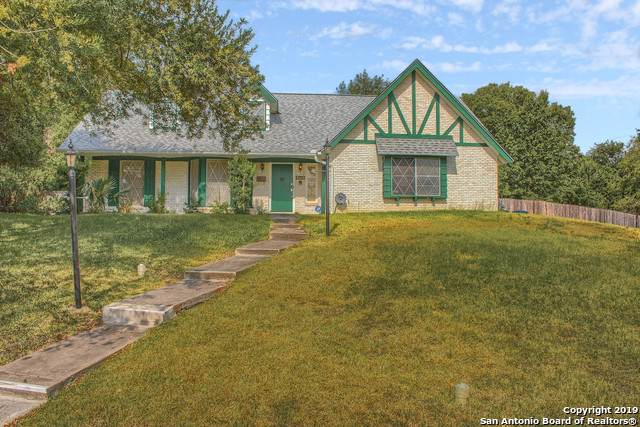 7503 Quail Run Dr, San Antonio, TX 78209 (MLS #1408257) :: Neal & Neal Team