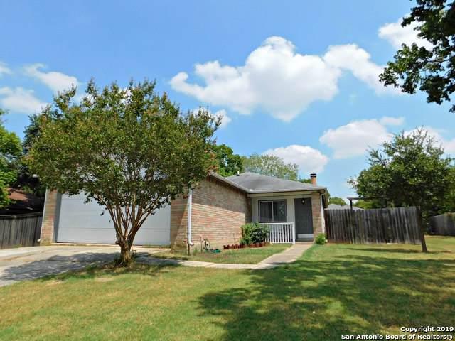13722 Evanswood, San Antonio, TX 78233 (MLS #1408261) :: BHGRE HomeCity