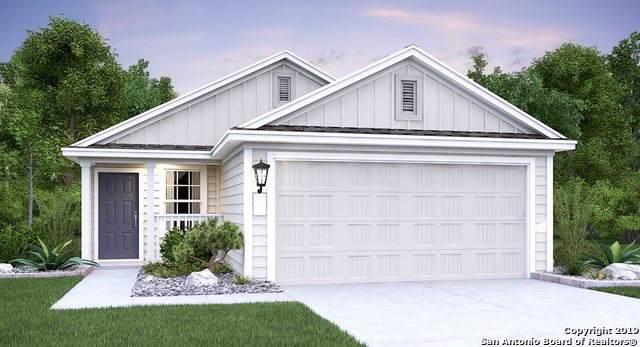5915 Gael Elm, San Antonio, TX 78242 (MLS #1408262) :: BHGRE HomeCity