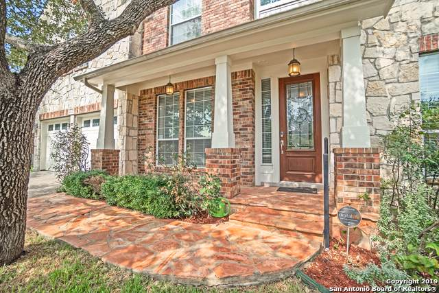 26023 Laurel Pass, San Antonio, TX 78260 (MLS #1408266) :: BHGRE HomeCity