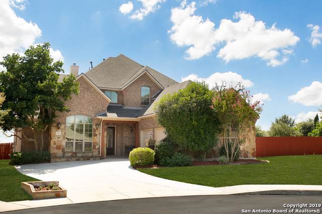 12634 Alstroemeria, San Antonio, TX 78253 (#1408275) :: The Perry Henderson Group at Berkshire Hathaway Texas Realty