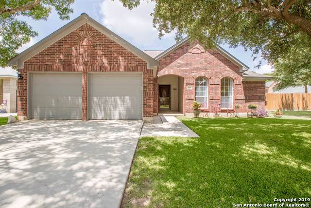 5219 Sea Mist, San Antonio, TX 78250 (MLS #1408277) :: BHGRE HomeCity